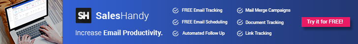 Increase Your Email Productivity