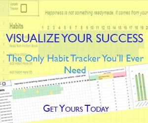 Visualize Your Success